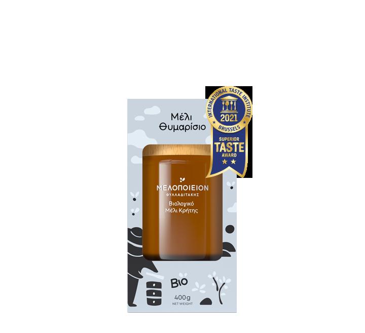 Honey 400 gr